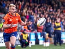 Streekderby om rugby'ers voor te bereiden op cruciaal duel met België: 'Zo'n mooie kans krijg je niet zo snel'