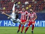 Chelsea wint van Atlético dankzij briljante omhaal Giroud