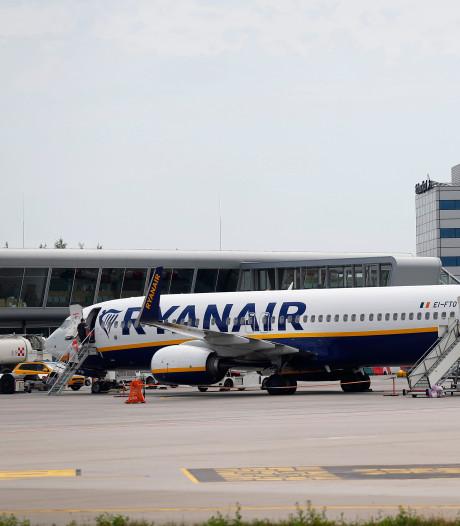 Personeel Eindhoven komt met acties na aflopen ultimatum Ryanair