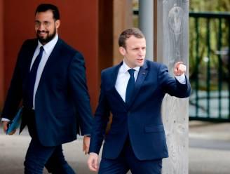 Frans parlement verwerpt moties van wantrouwen tegen regering in zaak rond ex-medewerker Macron