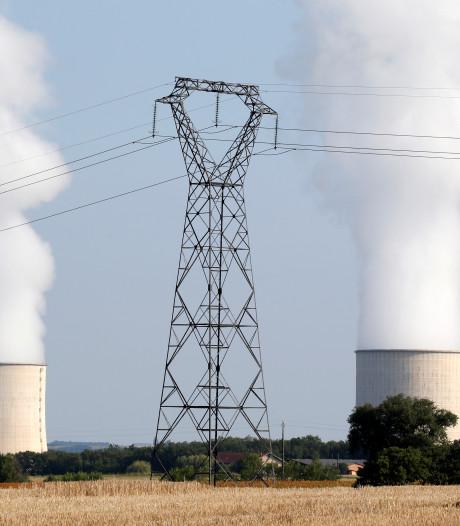 Six réacteurs nucléaires français en activité présentent des failles