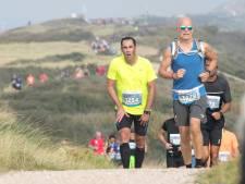 60 van Walcheren neemt een voorbeeld aan de Kustmarathon