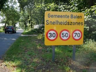 Zone 50 wordt uitgebreid in omgeving van De Most, Vennen, Schoorheide, Stotert en Gervoort