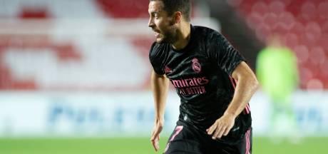 Eden Hazard proposé à Chelsea? Pourquoi ce transfert semble impossible