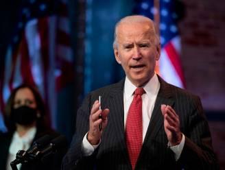 Joe Biden kondigt dinsdag eerste namen van zijn nieuwe regering aan