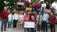 Toneelkring Putte-Ertbrand schonk al 50.000 euro aan goede doelen