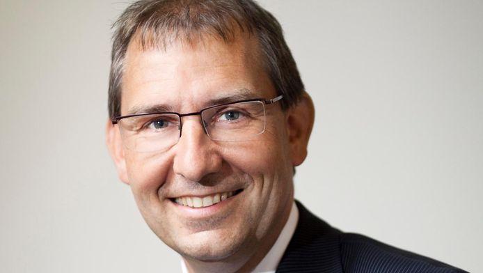 Jim van Geest van zorginstelling Florence is de bestbetaalde bestuurder van Den Haag.