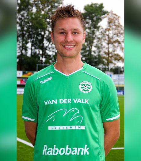 Westlands elftal verslaat Barendrecht in Wateringen
