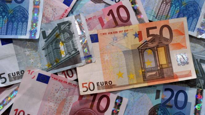 Rendement Belgische pensioenfondsen gedaald