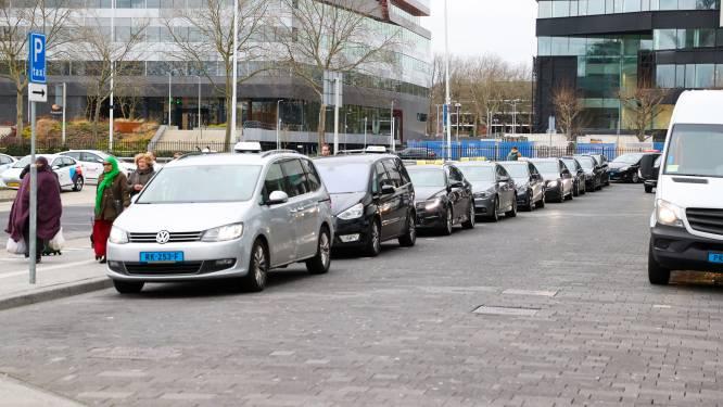 Taxibranche sceptisch over aanpak snorders in Eindhoven