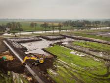 Contouren nieuwe school Giethoorn worden zichtbaar: 'Eindelijk'