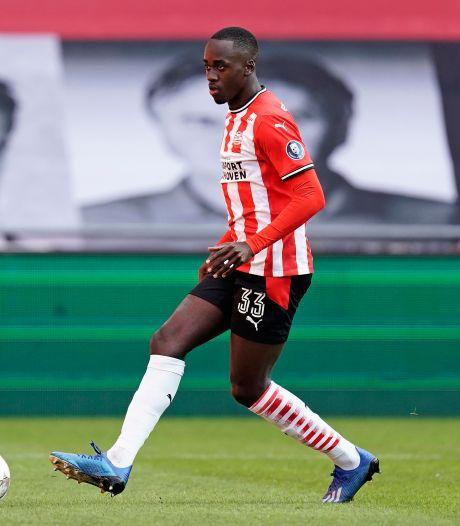 Jordan Teze kan training hervatten, PSV oogt grotendeels fit richting duel met PEC Zwolle