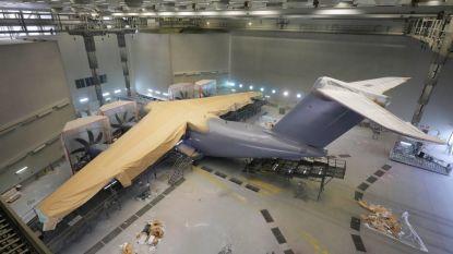 Vogels houden nieuwe vliegtuighangar voor A400M  niet tegen: enige klacht onontvankelijk verklaard