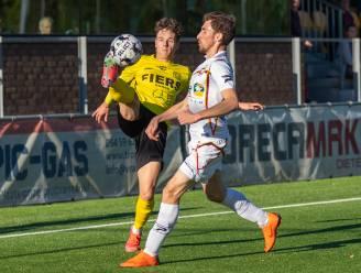 """Matig Olsa klaart klus in twee minuten tegen moedig Wetteren (2-1): """"Minste prestatie van dit seizoen"""""""