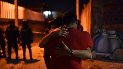 Dodentol schietpartij op Mexicaans familiefeest loopt op tot 14: baby onder slachtoffers