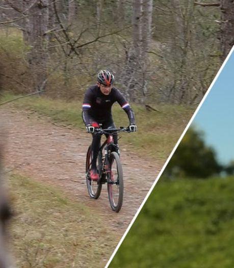 25 jaar top-mountainbiken in Zeeland: Van Tolhoek tot Vader, van Sydney tot Tokio