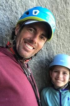 À dix ans seulement, elle escalade une paroi mythique du parc Yosemite