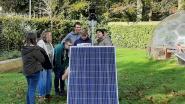 """VTI installeert weerstations voor wetenschapsproject: """"We meten de impact van de omgeving op het weer"""""""