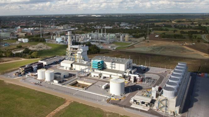 Tessenderlo Group vermindert CO2-uitstoot met 15.000 ton per jaar