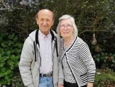 Al 60 jaar getrouwd, in goede en in slechte tijden
