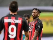 AC Milan zakt zonder Ibrahimovic door het ijs tegen Sassuolo