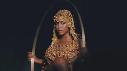 Beyoncé komt volgende maand met een nieuw visueel album