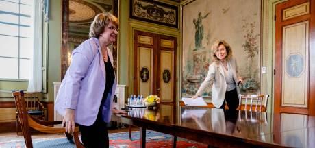 Hamer hoopte tevergeefs op romantiek: 'Partijen hebben koudwatervrees'
