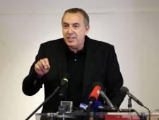 """L'animateur Jean-Marc Morandini renvoyé en procès pour """"corruption de mineur"""""""