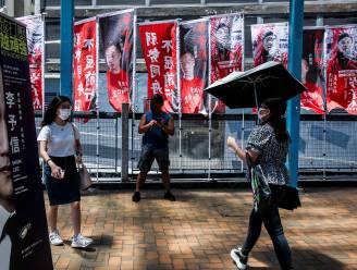 Hongkong stelt parlementsverkiezingen uit wegens coronacrisis