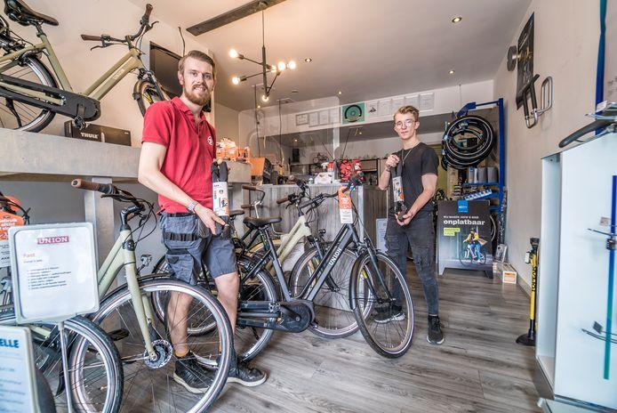 DAT Tweewielers over beveiliging van je e-bike