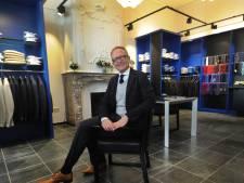 Frank Bijleveld nieuwe voorzitter ondernemersvereniging Middelburg