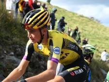 Kuss s'impose lors de la 15e étape de la Vuelta, Roglic conforte son maillot rouge