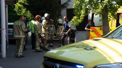 Man (68) belandt onder trein in Kwatrecht en raakt levensgevaarlijk gewond: spoorverkeer ligt uur stil en 80-tal reizigers geëvacueerd