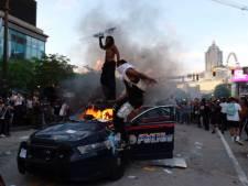 Opnieuw felle protesten tegen politiegeweld VS, hoofdkantoor CNN bestormd