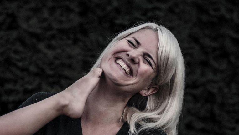 Kirsten Lemaire. Beeld Karoly Effenberger