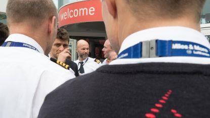 Geen akkoord tussen directie en vakbonden Brussels Airlines: nieuwe stakingen mogelijk in juni