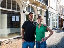 Stephen en Anouk willen Nederland veroveren met vegan fastfoodketen: 'De gezonde tegenhanger van McDonald's'