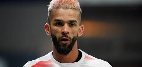 """Le Standard annonce la prolongation de contrat de Mehdi Carcela sur TikTok: """"Je reste"""""""