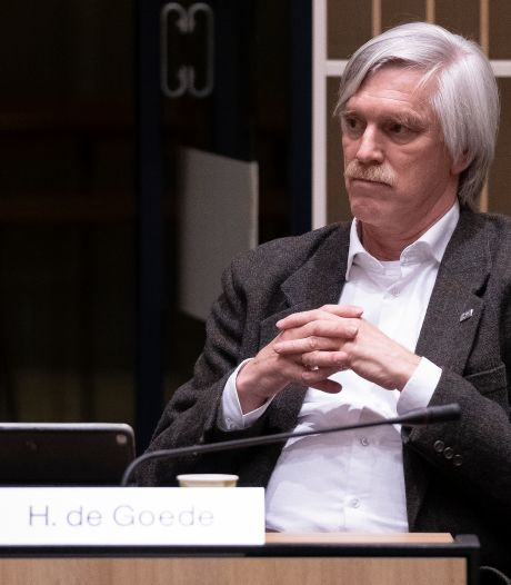 Vicevoorzitter gemeenteraad: 'Epe handelt in strijd met de wet en belemmert de pers'
