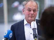 'We gingen hollend de berg af' zegt Leidse burgemeester over versoepelingen