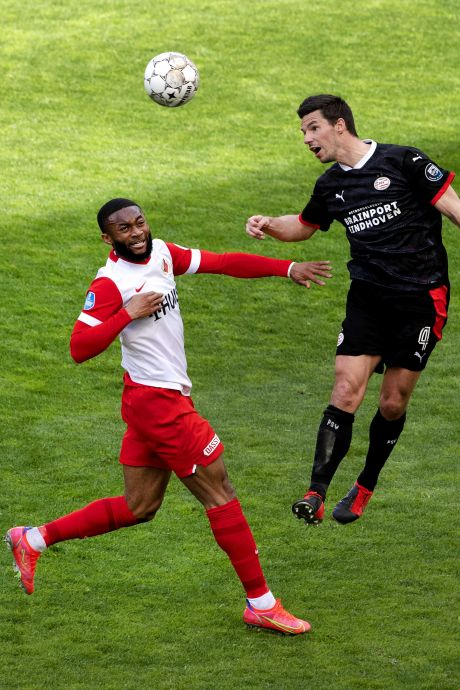 Samenvatting   FC Utrecht - PSV