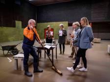 Gezocht: tachtig pannen om stamppot in te serveren voor de Boerenopstand in Tubbergen