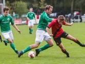 Trainer Dollenkamp kan nog zeker anderhalf jaar bouwen bij SV Heeten