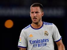 Eden Hazard à la Juve pour remplacer Ronaldo?