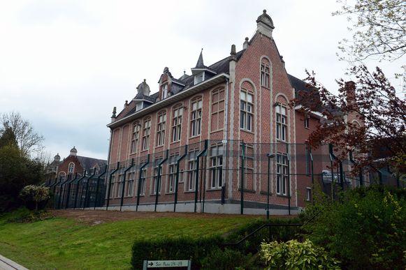 Universitair Psychiatrisch centrum Sint-Kamillus in Bierbeek.
