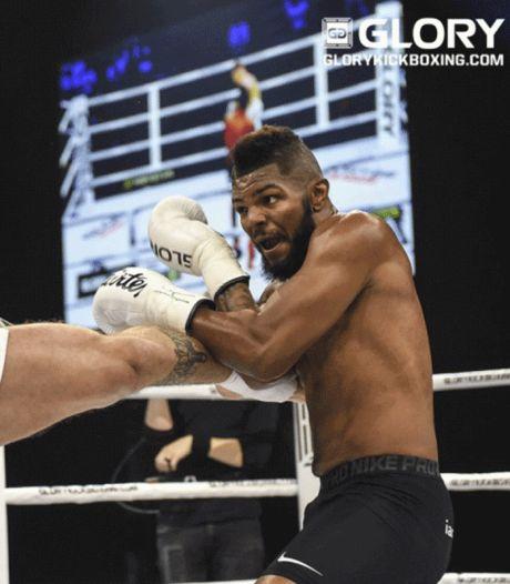 Rotterdammer Tavares verwacht lastige horde te nemen richting titelgevecht: 'Ga met de winst naar huis'