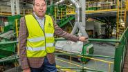 Vanheede investeert 32 miljoen euro en werft 25 nieuwe personeelsleden aan om Nieuwe Blauwe Zak te kunnen sorteren
