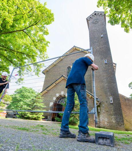 Na 8 jaar procederen gaat azc er nu tóch echt komen in Apeldoorn: 'Het gaat te veel over overlast'