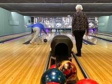 Waar moeten de bejaarde bowlers met ballen heen als De Korf sluit?