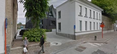 Parkeerverbod in de Rodenonnenstraat vanaf maandag